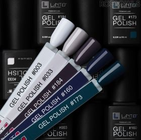 GEL POLISH LINTO